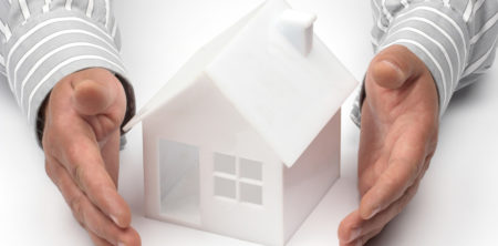 How is Replacement Cost Calculated for Home Insurance?