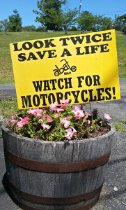 Cycling Safety Tips for Spring: Bicycle & Motorcycle Safety