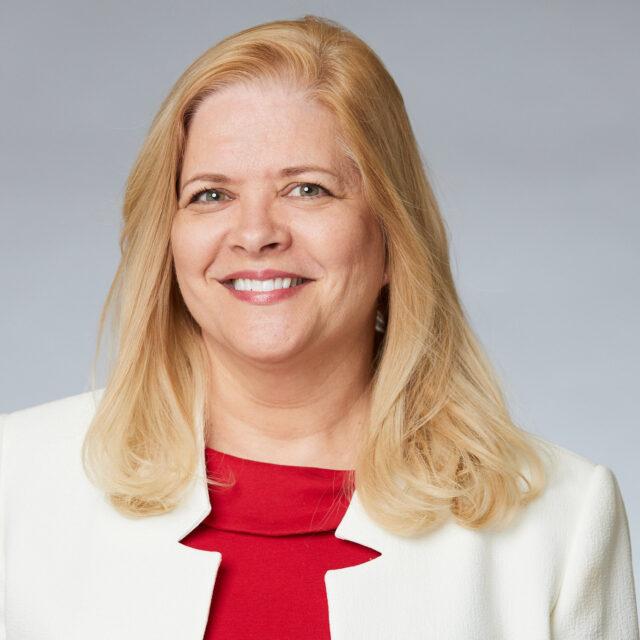 Christine Anderson, MBA